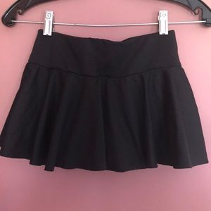 Body Wrappers Dance Skirt